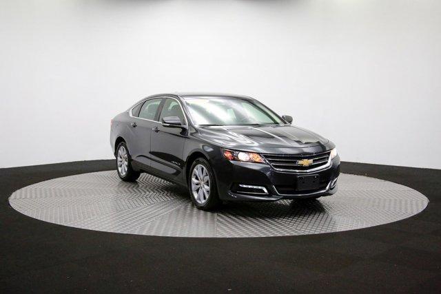 2018 Chevrolet Impala for sale 124071 44