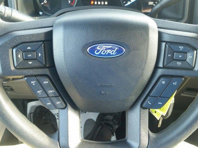 2018 Ford F-150 XLT photo