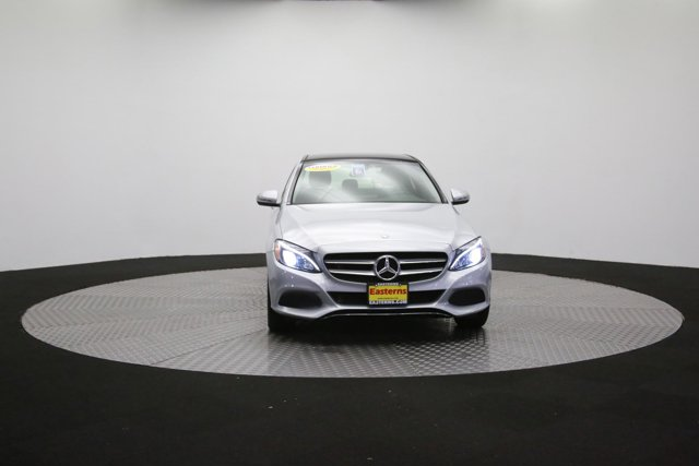 2016 Mercedes-Benz C-Class for sale 124291 47