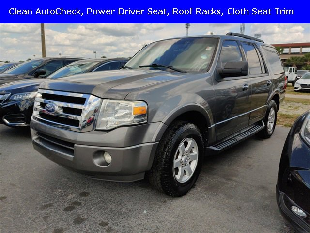 Used 2010 Ford Expedition in Lakeland, FL