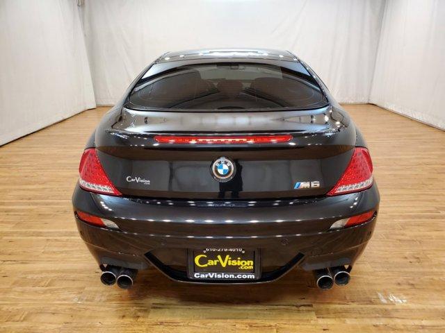2010 BMW M6 photo