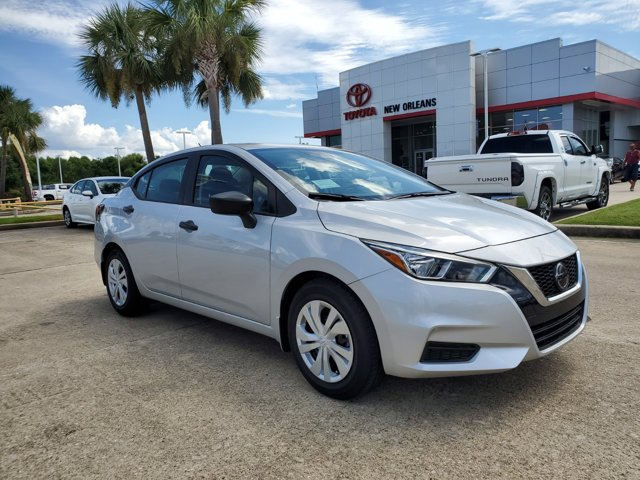 Used 2020 Nissan Versa in New Orleans, LA