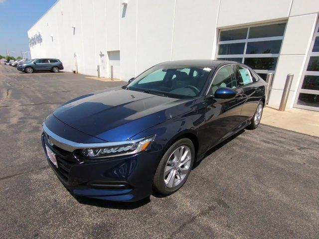 New 2019 Honda Accord Sedan in Elgin, IL