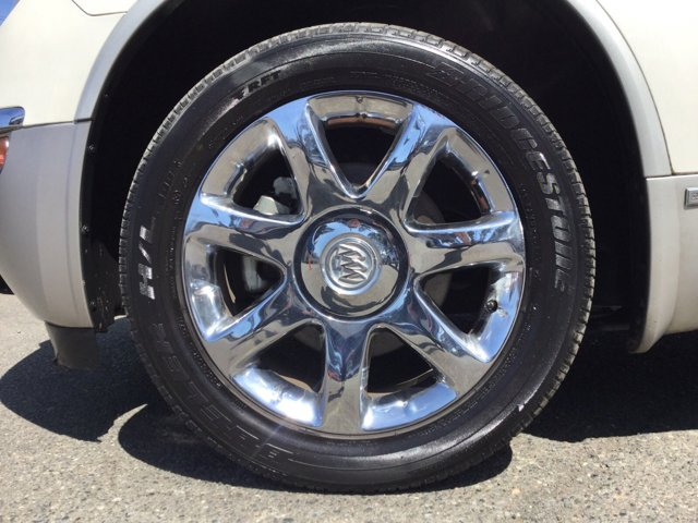Used 2010 Buick Enclave AWD 4dr CXL w-1XL