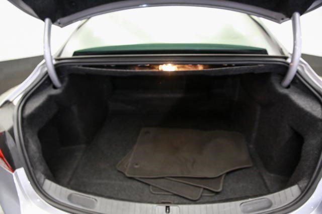 2018 Chevrolet Impala for sale 122677 8