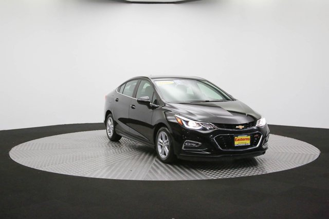 2016 Chevrolet Cruze for sale 124682 45