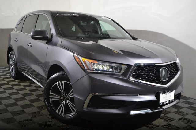 Used 2018 Acura MDX in , OR