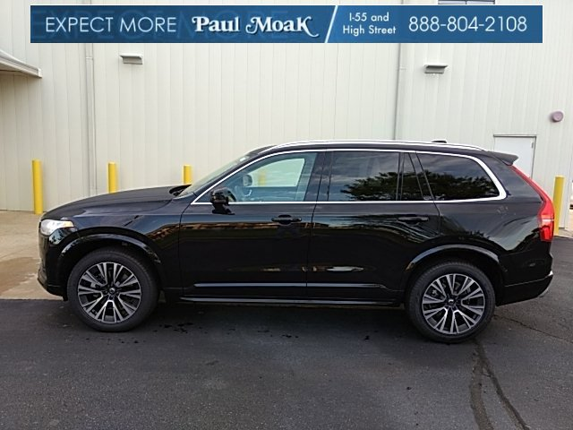 New 2020 Volvo XC90 in Jackson, MS
