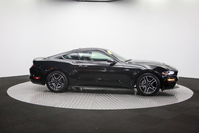 2019 Ford Mustang for sale 121842 39