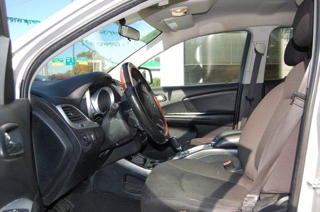 Used 2012 Dodge Journey FWD 4dr SXT