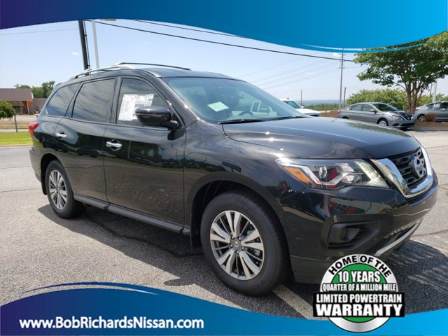 New 2019 Nissan Pathfinder in Beech Island, SC