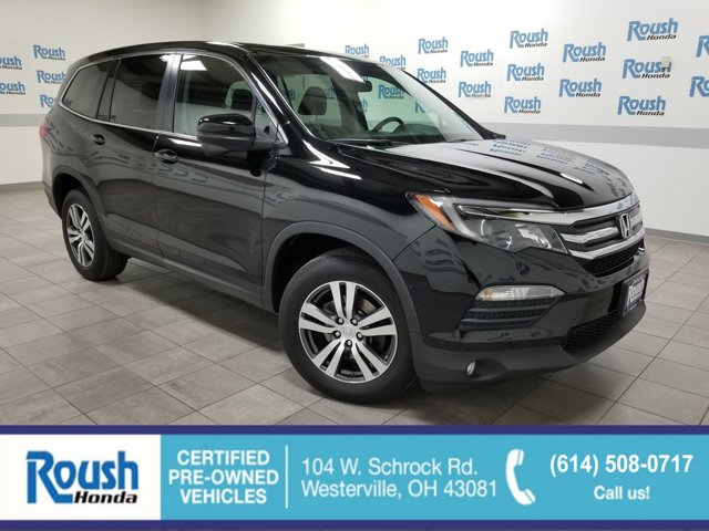 Used 2017 Honda Pilot in Westerville, OH