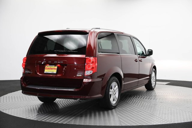 2018 Dodge Grand Caravan for sale 123251 4