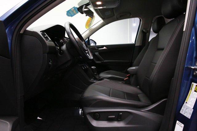 2018 Volkswagen Tiguan for sale 122991 12