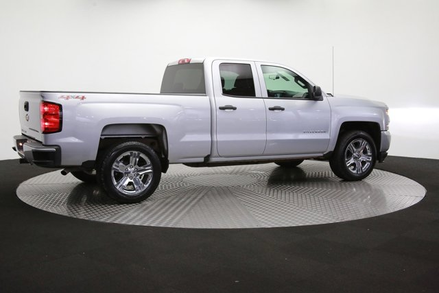 2017 Chevrolet Silverado 1500 for sale 122558 36
