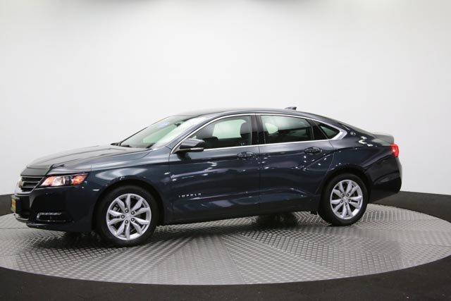 2018 Chevrolet Impala for sale 123350 48