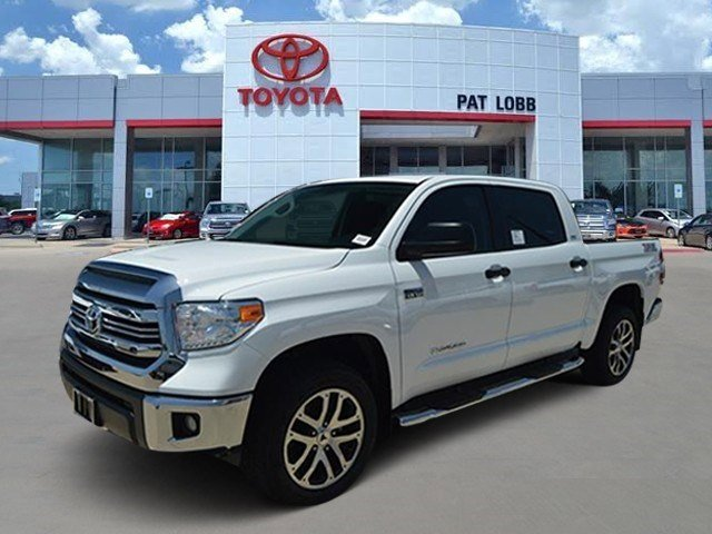 New 2016 Toyota Tundra in McKinney, TX