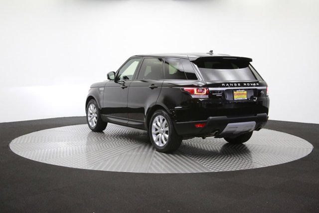 2016 Land Rover Range Rover Sport for sale 123365 62
