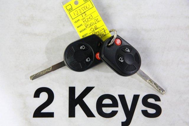 2017 Ford Escape for sale 122500 22