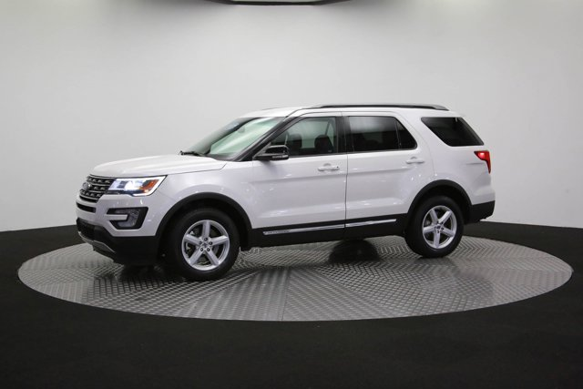 2017 Ford Explorer for sale 125462 53
