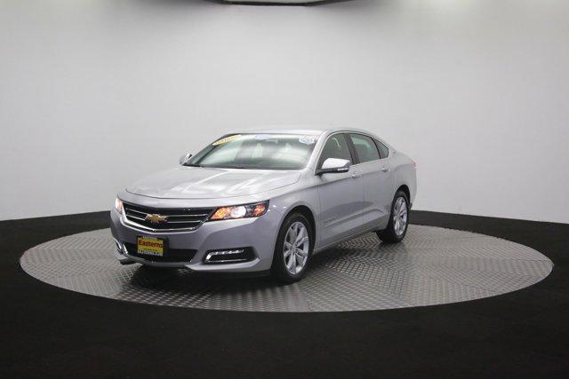 2018 Chevrolet Impala for sale 121804 52