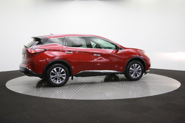2016 Nissan Murano for sale 124638 37