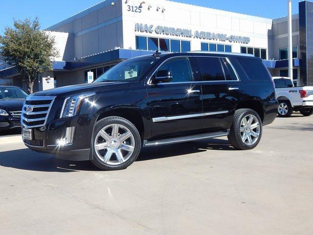 Used 2017 Cadillac Escalade in , TX