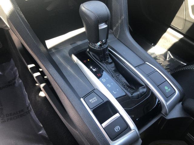 2017 Honda Civic Sedan EX CVT