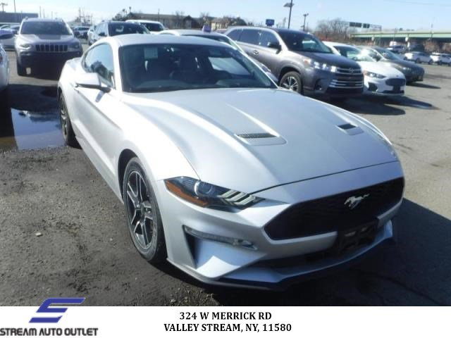 Used 2018 Ford Mustang in Valley Stream, NY