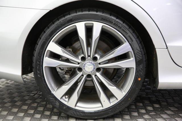 2016 Mercedes-Benz CLS-Class for sale 122975 28