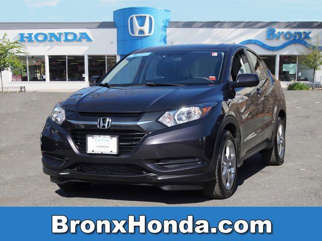 Used 2017 Honda HR-V in Bronx, NY
