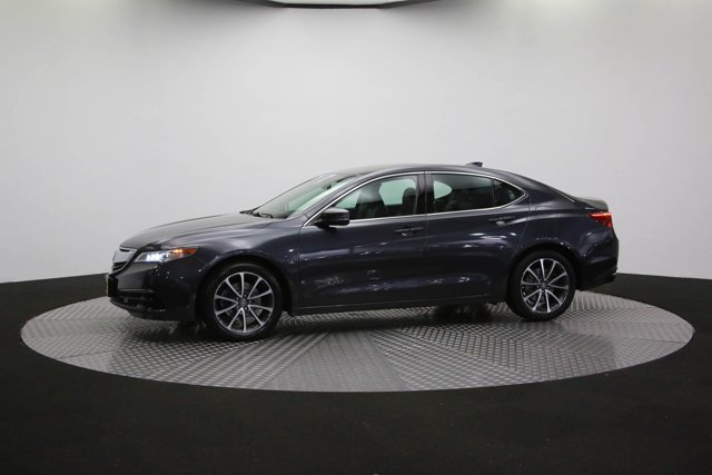 2016 Acura TLX for sale 123587 54