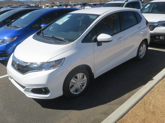 New 2020 Honda Fit in Prescott, AZ