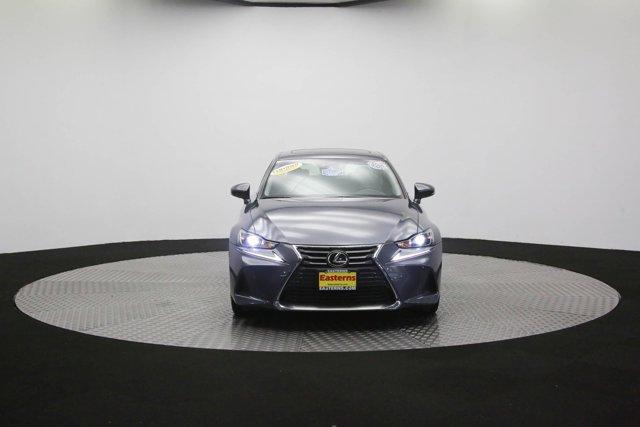 2017 Lexus IS for sale 125302 47
