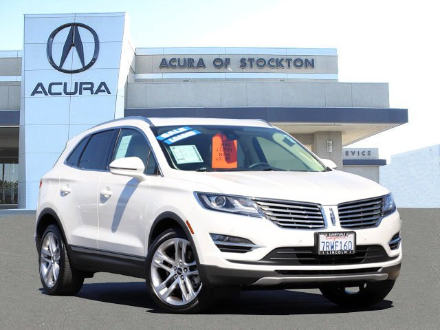 Used 2016 Lincoln MKC in , CA