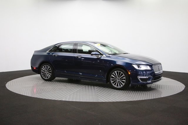 2017 Lincoln MKZ for sale 123863 42
