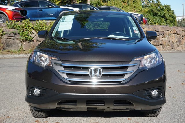 Used 2013 Honda CR-V AWD 5dr EX