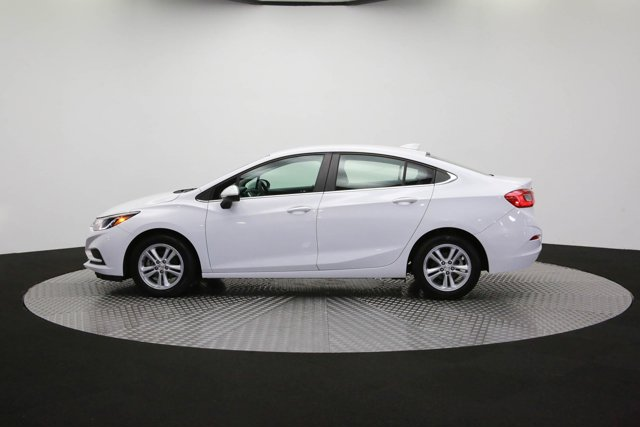 2017 Chevrolet Cruze for sale 125392 55