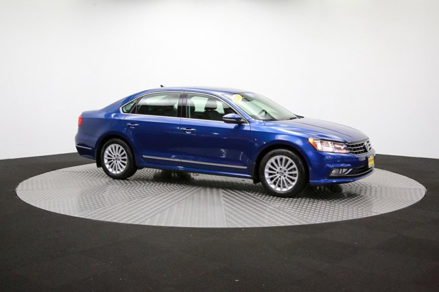 2016 Volkswagen Passat for sale 122790 44
