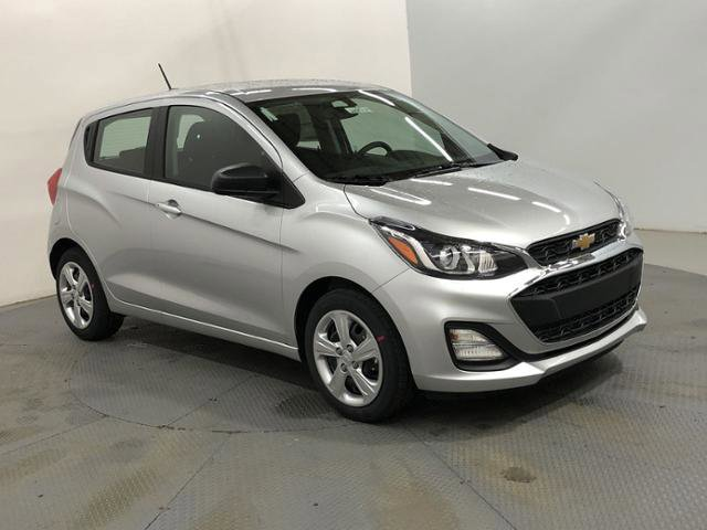 New 2020 Chevrolet Spark in Greenwood, IN