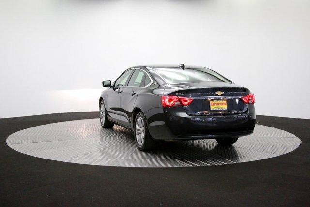 2018 Chevrolet Impala for sale 124071 60