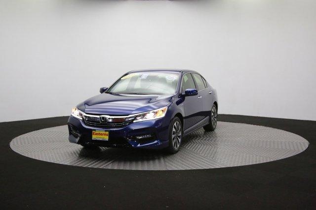 2017 Honda Accord Hybrid for sale 124082 49