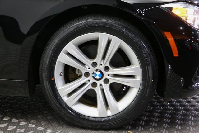 2016 BMW 3 Series for sale 122833 58