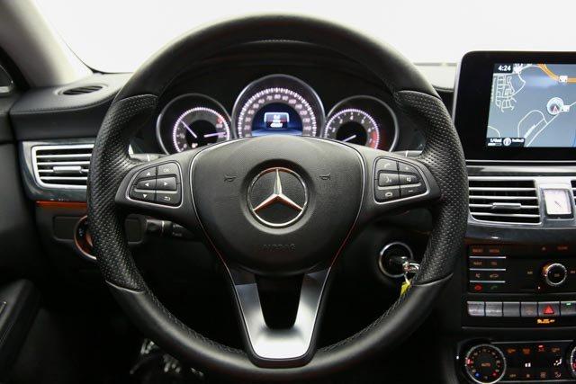 2016 Mercedes-Benz CLS-Class for sale 122975 12