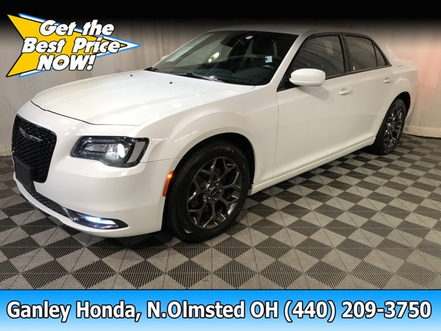 Used 2015 Chrysler 300 in North Olmsted, OH