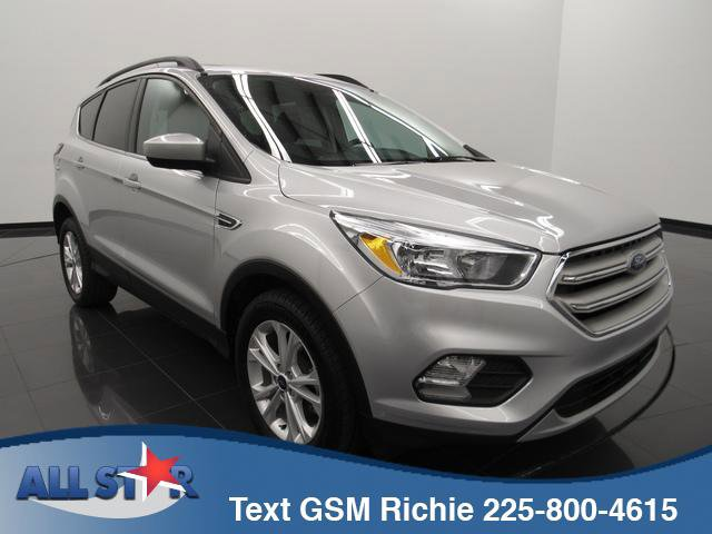 Used 2018 Ford Escape in Baton Rouge, LA