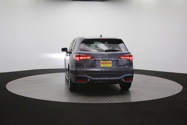 2017 Acura RDX for sale 121511 62