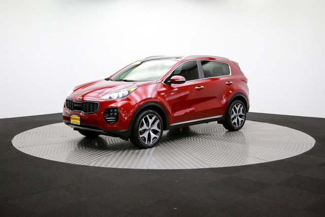 2017 Kia Sportage for sale 122711 52