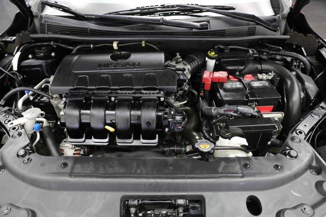 2016 Nissan Sentra for sale 125047 6