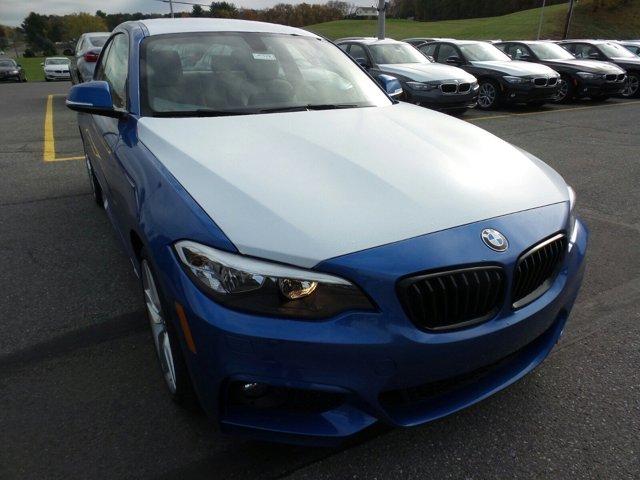 Used 2017 BMW 2 Series in Muncy, PA